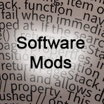 Software Mods